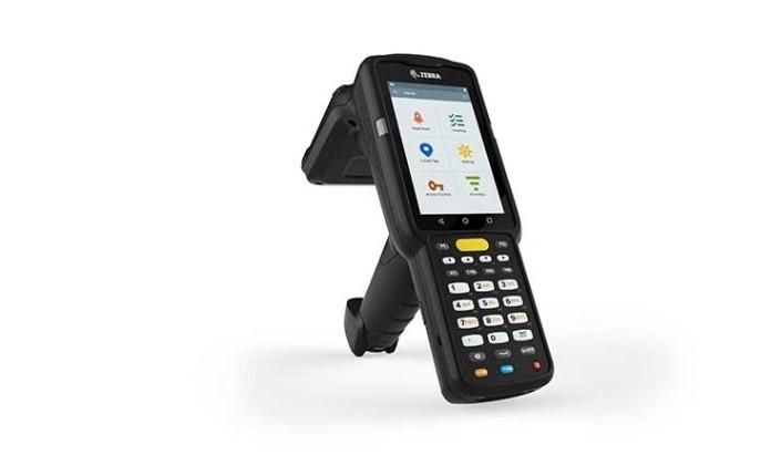 Autopack - Zebra MC3330R RFID Scanner